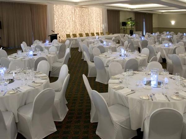 Wedding Venue Distinction Palmerston North Hotel & Conference Centre