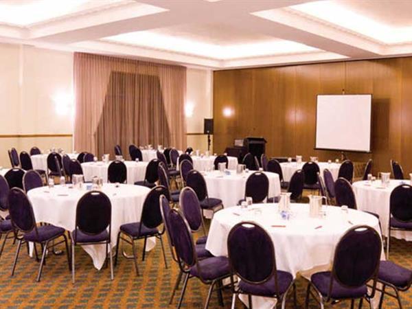Carlton Room Distinction Palmerston North Hotel & Conference Centre