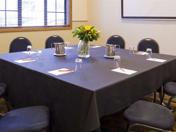 The Boardroom Distinction Palmerston North Hotel & Conference Centre