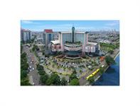 Strategic Location Hotel Ciputra Jakarta