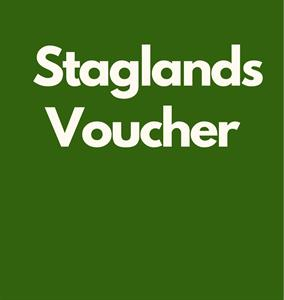 Staglands Voucher