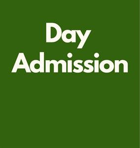 Day Admission