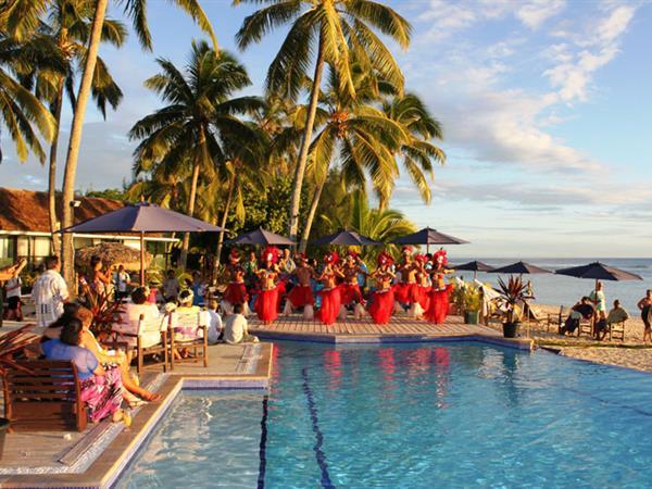Hot Deal 40% Manuia Beach Resort
