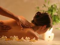 Deep Tissue Massage - 60 Minutes
