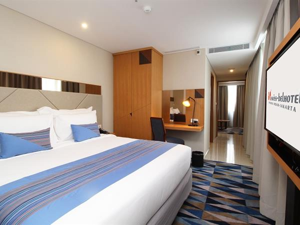 Family Two Bedroom Swiss-Belhotel Pondok Indah