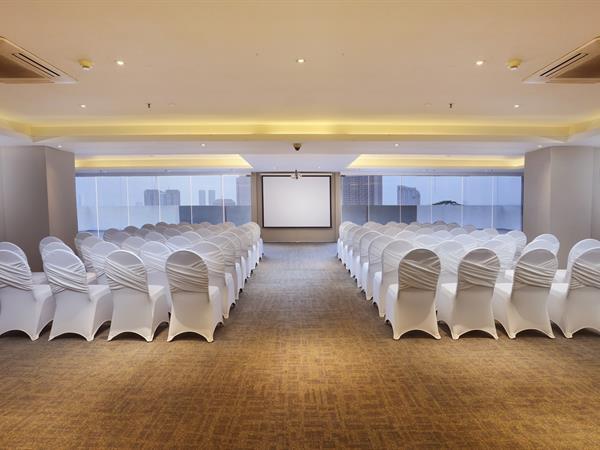 Ruang Pertemuan Swiss-Belhotel Pondok Indah