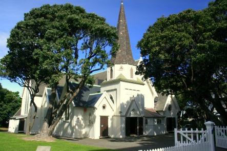Wellington - City Tour NZ Shore Excursions