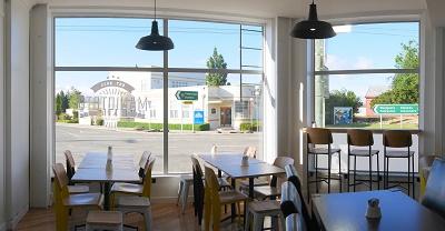 Maniototo Cafe