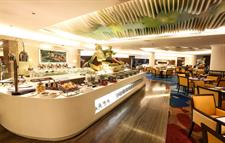 Experience Dining in Jakarta With Us Hotel Ciputra Jakarta