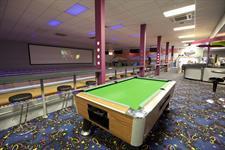 A range of fun facilities Swiss-Belresort Coronet Peak, Queenstown, New Zealand