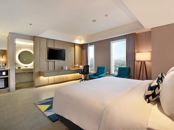 Business Suite Swiss-Belinn Simatupang