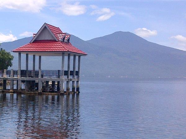 Lake Kerinci Swiss-Belhotel Jambi