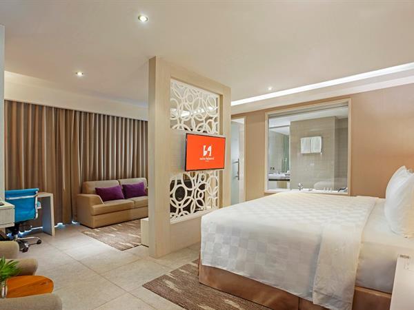 Executive Suites Swiss-Belhotel Jambi