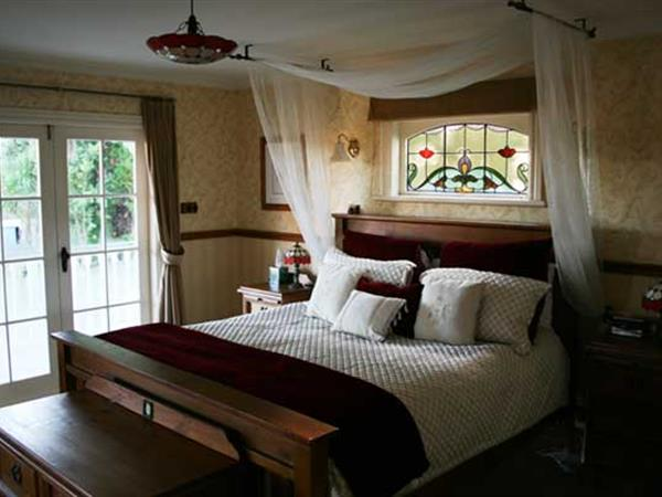 Principle Master Suite