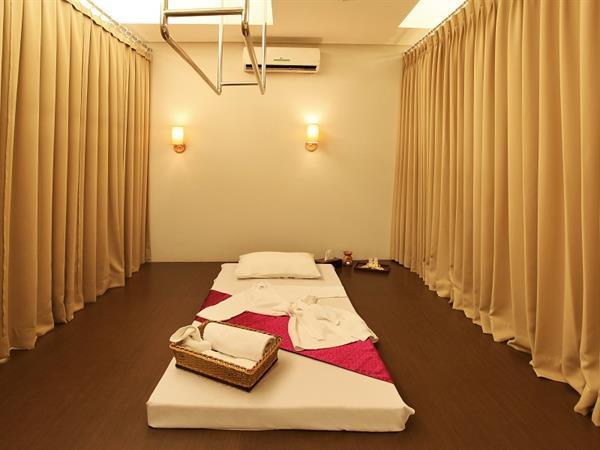 Spa and Massage Treatment Swiss-Belinn Balikpapan