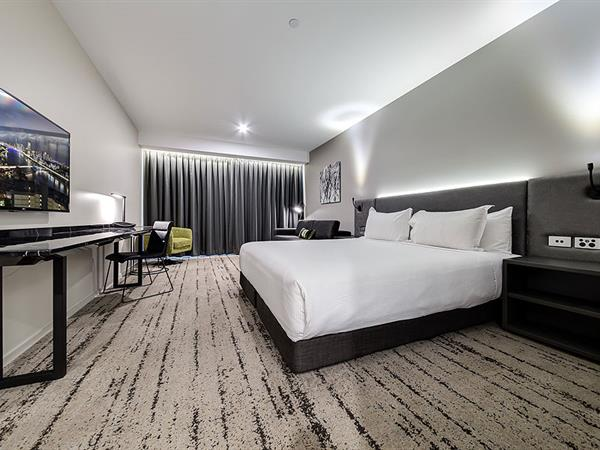 Kamar Superior - River View