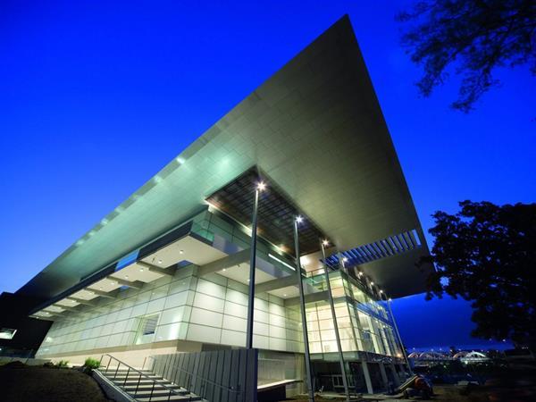 Gallery of Modern Art Swiss-Belhotel Brisbane, South Brisbane