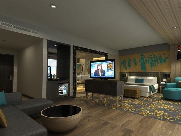 Royal Betawi Suite Swiss-Belhotel Kelapa Gading (Opening Soon)
