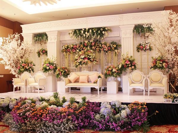 Weddings Swiss-Belinn Manyar