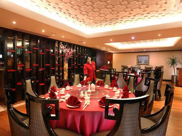 Red Lotus