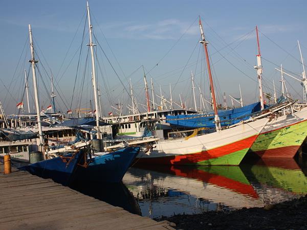 Paotere Harbor Swiss-Belhotel Makassar