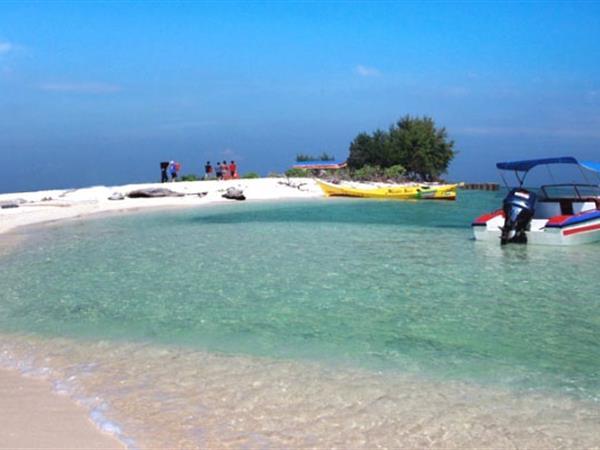 Kodingareng Keke Island Swiss-Belhotel Makassar