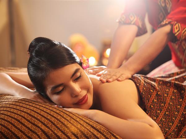 Massage Swiss-Belhotel Makassar
