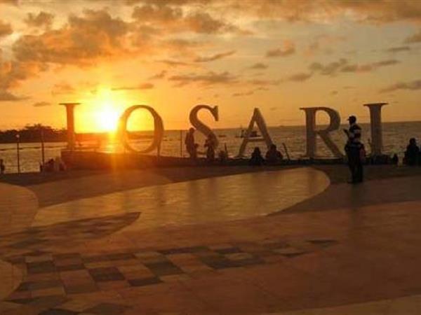 Pantai Losari Swiss-Belhotel Makassar