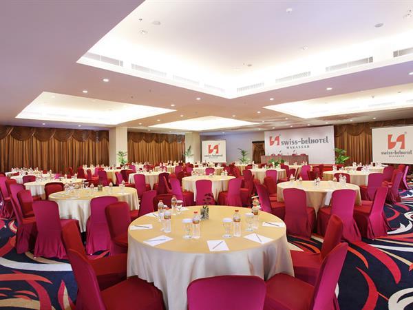 Banquets Swiss-Belhotel Makassar