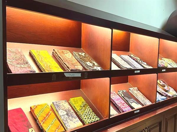 Pusat Layanan Bisnis Swiss-Belhotel Borneo Banjarmasin