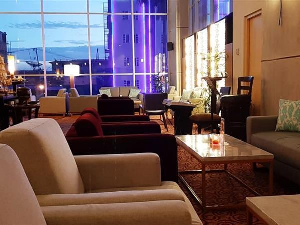 The Lobby Lounge Swiss-Belhotel Borneo Samarinda