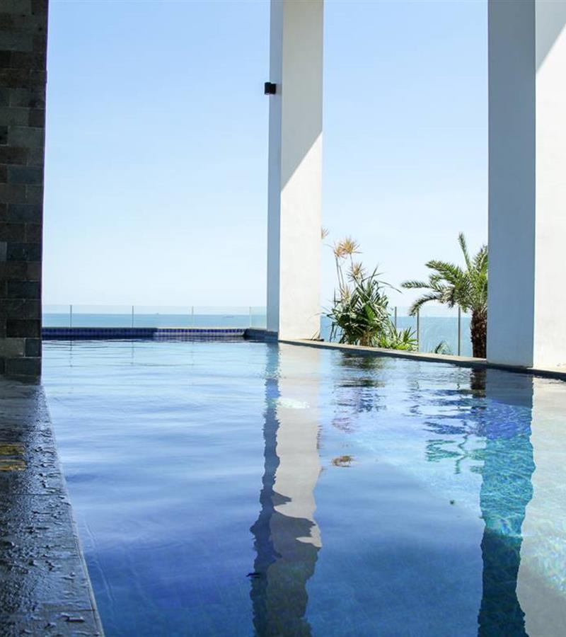 Santai dan Nikmati Waktu Menginap Anda Swiss-Belhotel Balikpapan