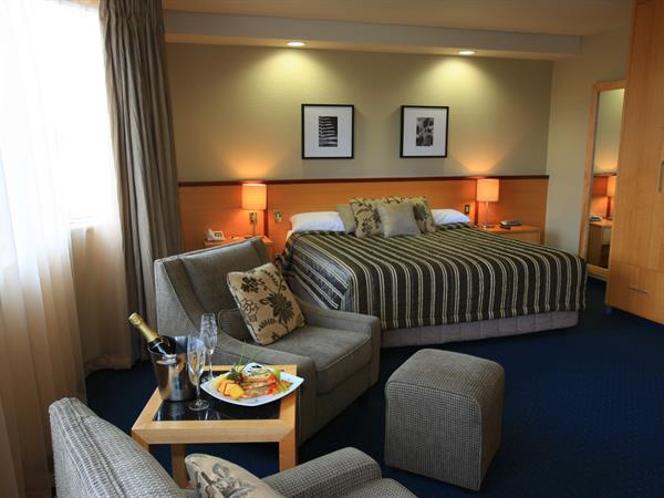 Deluxe Hotel Suite Distinction Luxmore Hotel Lake Te Anau