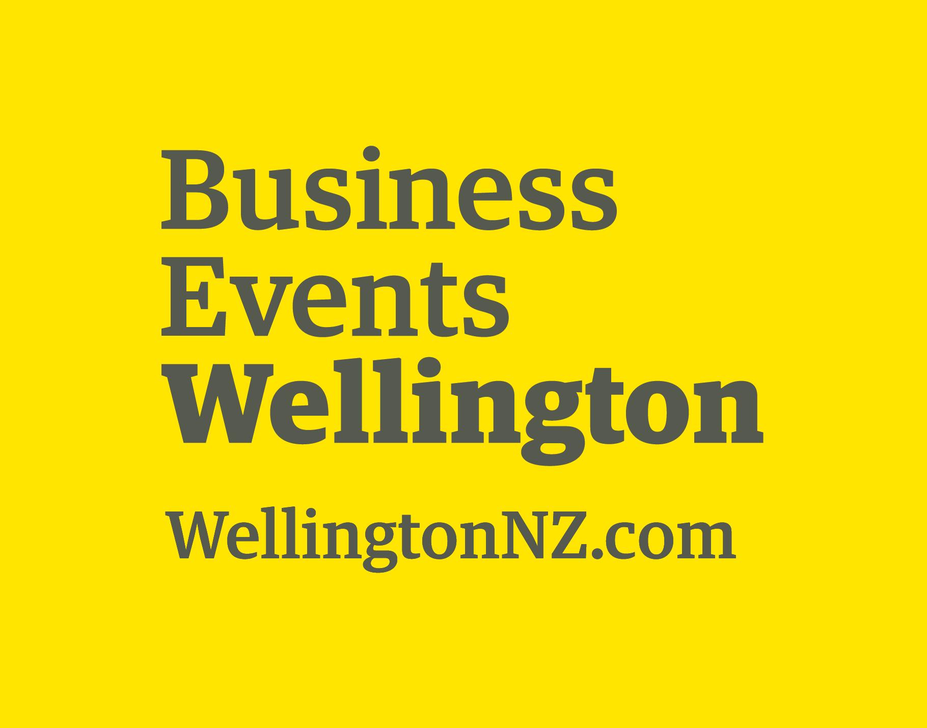 Business Events Wellington