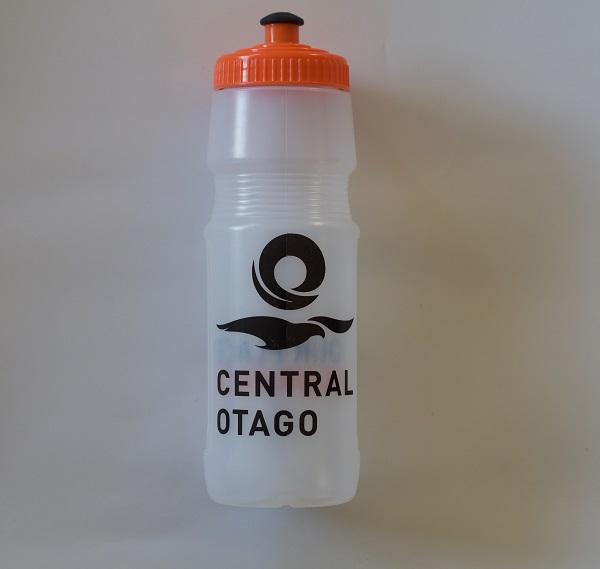Central Otago Drink Bottle