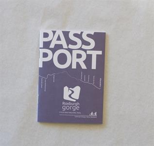 Trails Passport