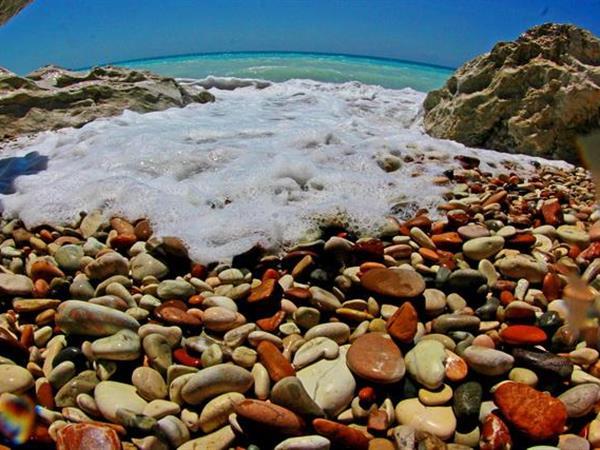 Pantai Kolbano Swiss-Belinn Kristal Kupang