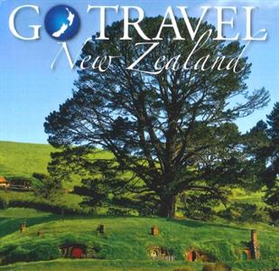 Go Travel New Zealand - Autumn 2015