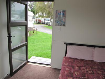 Deluxe Cabin SilverBirch Holiday Park