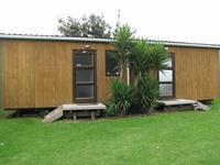 Ensuite Cabin