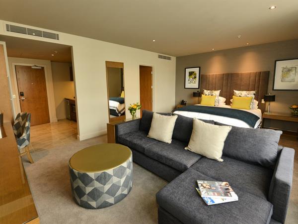 Executive Studio Distinction Dunedin Hotel