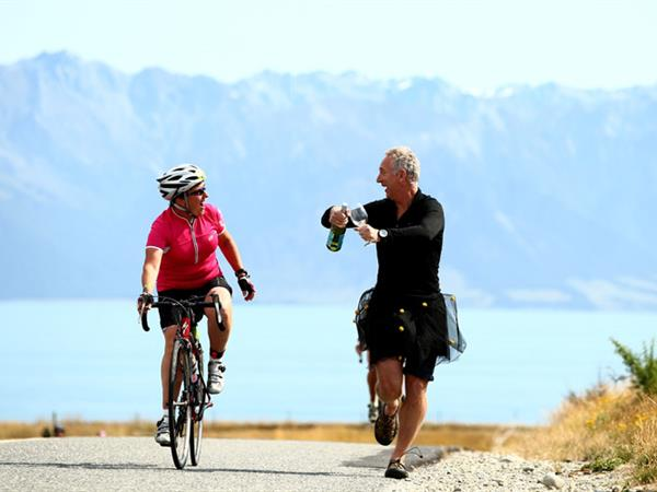 Challenge Wanaka