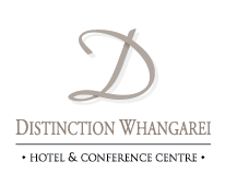 Distinction Whangarei Hotel & Conference Centre