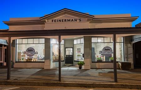 Feinerman's Ltd