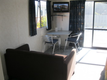 Self Contained Studio 2 berth