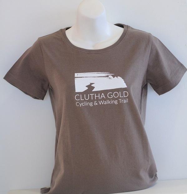 Clutha Gold T-Shirt