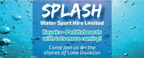 Splash Water Sport Hire