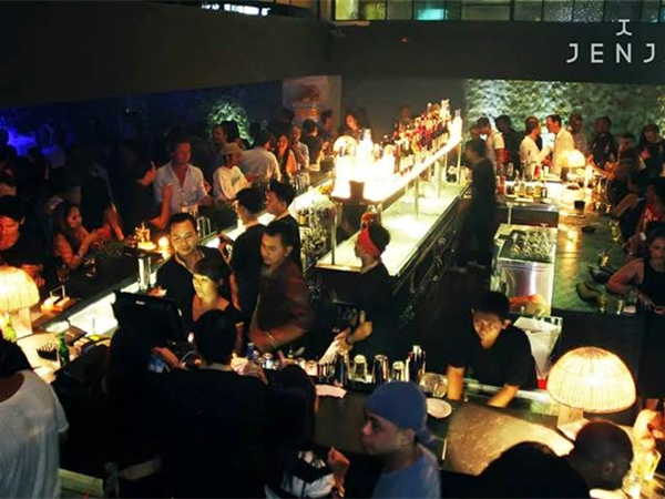 Jenja Club Townhouse