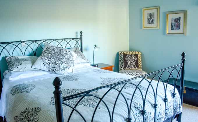 Grey Ridge Wine & Vineyard Accommodation