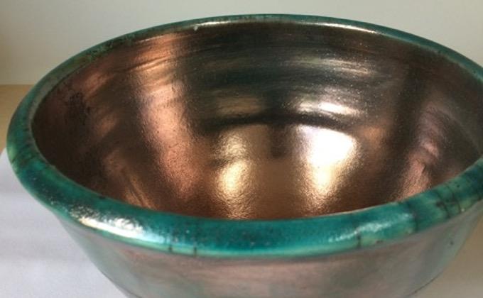 Fusion Ceramics